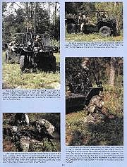 Concord Publications Journal of the Elite Forces & Swat Units Vol.17 -- Military History Book -- #5517