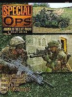 Concord Journal of the Elite Forces & Swat Units Vol.28 Military History Book #5528