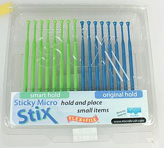 Creations Unlimited Micro Sticky Stix