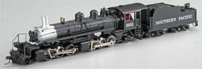 Mantua 2-6-6-2 Articulated w/Tender Southern Pacific HO Scale Model Train Steam Locomotive #345005
