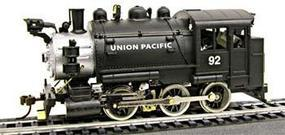 Mantua 0-6-0 Tank Switcher UP HO