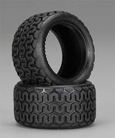 CUSTOM-WORKS Rear Street Trac Tire HB Compound (2)