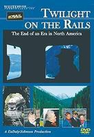 CTC Twilight on the Rails, The End of an Era in North America Model Railroading Video DVD #29
