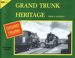 CTC Grand Trunk Heritage