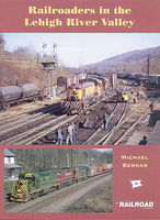 CTC Railroaders in the Lehigh River Valley Model Railroading Book #75