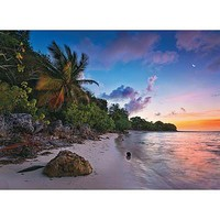 Creative Tropical Idyll 1000pcs Puzzle 600-1000 Piece #39337