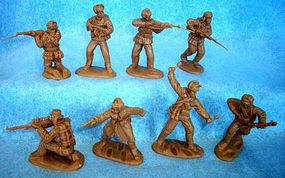 Toy-Soldiers 1/32 Korean War Chinese Infantry (16)