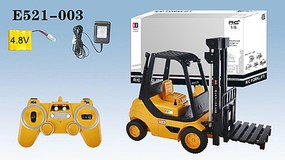 DoubleE R/C Warehouse Forklift