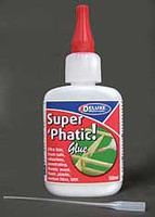 Deluxe-Materials Super Phatic! 1.7oz 50ml