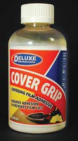 Deluxe-Materials Cover Grip Heat-Sensitive Adhesive 5.1oz 150ml