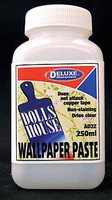 Deluxe-Materials Wallpaper Paste 8-1/2oz 250ml