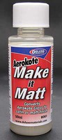 Deluxe-Materials Make it Matt For Use w/#806-BD45 1.7oz 50ml