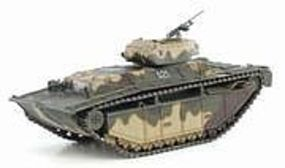 Dragon-Armor LVT-A4 US Marines Iwo Jima Diecast Model Tank 1/72 Scale #60425