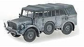 Dragon-Armor Hvy UNIFORN PERSONNEL VEHICLE Plastic Model Military Vehicle 1/72 scale #60516