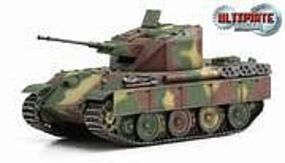 Dragon-Armor FLAKPANZER V COELIAN 1945 Plastic Model Military Vehicle 1/72 scale #60525