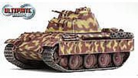 Dragon-Armor FLAKPANZER 341 mit 2cm Plastic Model Military Vehicle 1/72 scale #60594