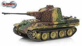 Dragon-Armor 5.5cm ZWILLING FLAKPANZER Plastic Model Military Vehicle 1/72 scale #60643