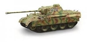 Dragon-Armor PANTHER Ausf.D Early 1-72