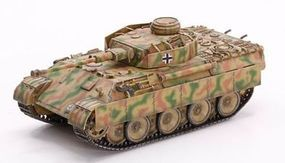 Dragon-Armor BERGE-PANTHER mit PzKpfw.IV Diecast Military Model Trucks, Planes, Tank 1/72 scale #60664