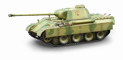 Dragon Armor Diecast PANTHER Ausf.D Late 1-72