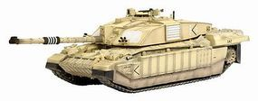 Dragon-Armor Challenger 2 C Squadron Diecast Tank 1/72 Scale #62018