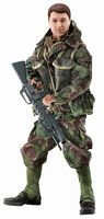 Dragon-Model-Figures Pete British SAS Trooper Plastic Model Military Figure 1/6 Scale #70846