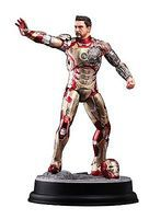 DML Iron Man 3 Mark XLII Battle Damage Model Kit Plastic Model Comic Figure 1/9 Scale #38328