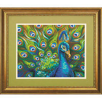 Dimensions Wild Feathers Paint By Number Kit #91477
