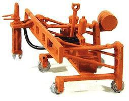 Durango Fairmont spike puller kit - HO-Scale