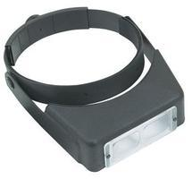 Donegan-Optical Optivisor w/Lens Plate #4