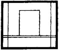 Design-Preservation Dock Level Overhead Door HO Scale Model Railroad Building Accessory #30135