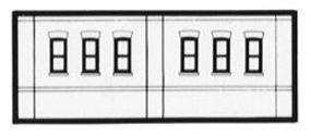 Design-Preservation Dock Level Window N Scale Model Railroad Building Accessory #60102
