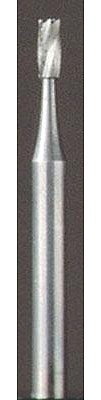 Dremel Mfg. Co. High-Speed Steel Cutter -- Rotary Power Tool Cutting Bit -- #193