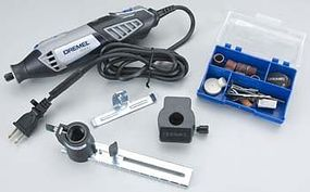 Dremel 4000 Series Variable Spd Rotary Tool (30 Acy) Power Grinder Moto Tool #4000-2/30