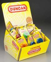 Duncan Classic Yo-Yo Display (36) Yo-Yo Toy #3036dy