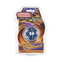Duncan Metal Racer Advanced Yo-Yo Yo Yo Toy #3603xp