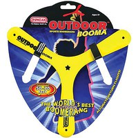 Duncan Outdoor Booma Sports Boomerang Flying Toy #3652xw