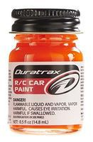 Dura-Trax Polycarb Fluorescent Orange .5oz