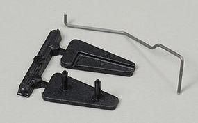 yan/_16 Pin Micro SATA Cable Assembly with 7 Pin SATA and Samtec 4 Pin Connector
