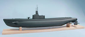 Dumas USS Bluefish (SS 222) Sub Kit