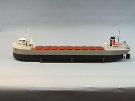 Dumas Great Lakes Freighter Kit