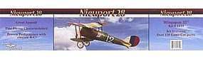 Dumas Nieuport 28 WWI Fighter