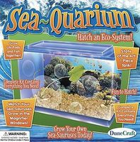 Dunecraft Sea-Quarium