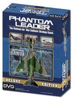 DVG Phantom Leader Deluxe Warfare Game