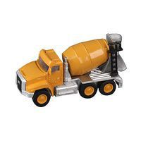 Daron 1/92 CAT Die Cast Cement Mixer