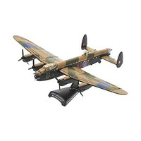 Daron 1/200 Avro Lancaster G for George RAF