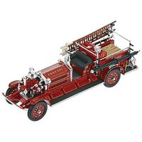 Daron 1/43 FDNY Engine 290 Die Cast Fire Truck