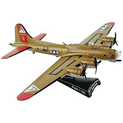Daron Worldwide Trading Inc. 1/155 B-17G Flying Fortress Nine O Nine USAAF