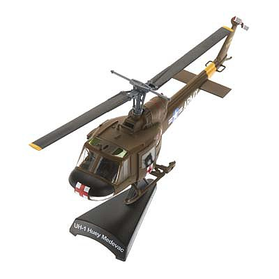 Daron Worldwide Trading Inc. 1/87 UH-1 Huey Medevac US Army