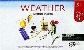 Elenco Weather Station Science Kit